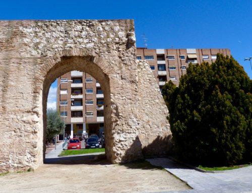 Puerta de Bejanque Puerta de Bejanque
